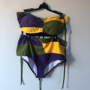 Other - Bathing suits s 15 NWT